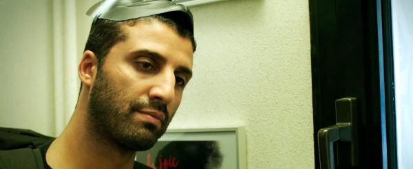 Mehdi Senoussi