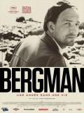 Ingmar Bergman, une année dans une vie, affiche