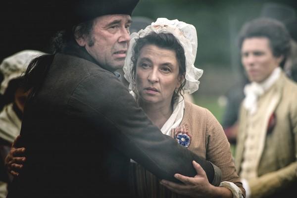 Olivier Gourmet, Noémie Lvovsky