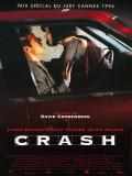 Crash, affiche
