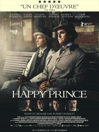The Happy Prince, affiche