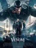 Venom 3D, Affiche