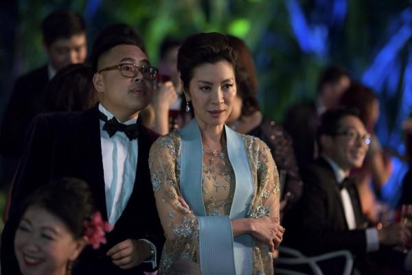 Nico Santos, Michelle Yeoh