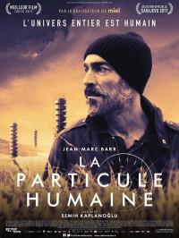 La Particule humaine, affiche
