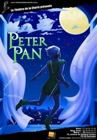 Peter Pan au Théâtre de la Clarté