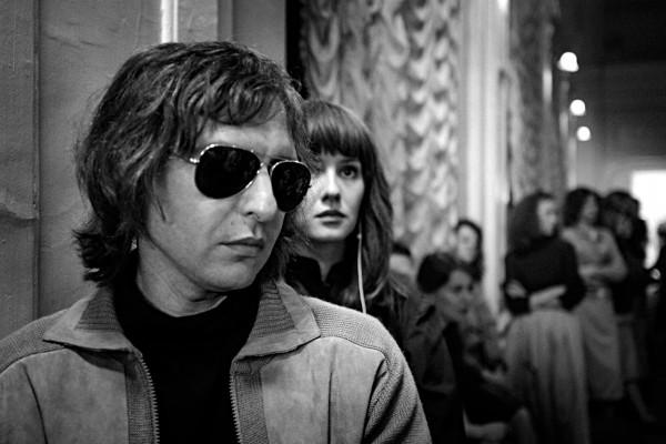 Roman Bilyk, Irina Starshenbaum