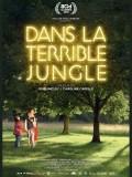 Dans la terrible jungle, affiche