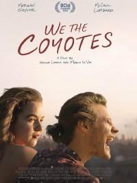 Nous, les coyotes, Affiche