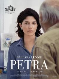 Petra, affiche