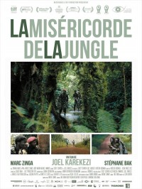 La Miséricorde de la jungle, affiche