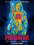 The Predator, Affiche