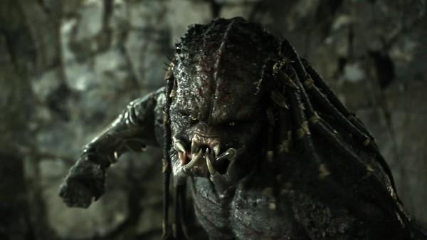 The Predator, extrait