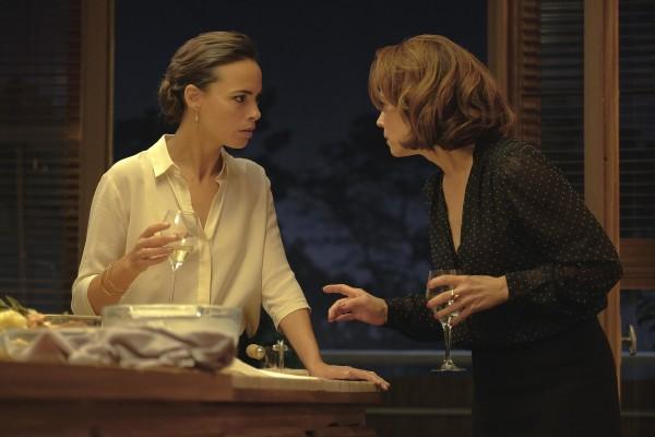 Bérénice Bejo, Suzanne Clément