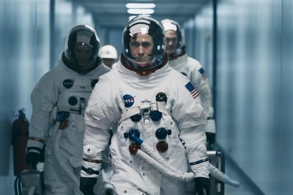 Lukas Haas, Ryan Gosling, Corey Stoll