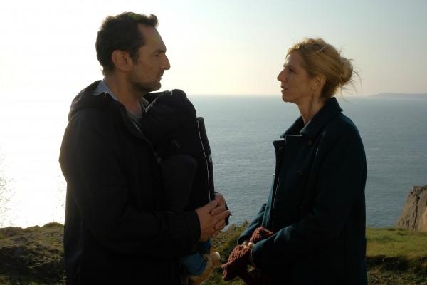 Gilles Lellouche, Sandrine Kiberlain