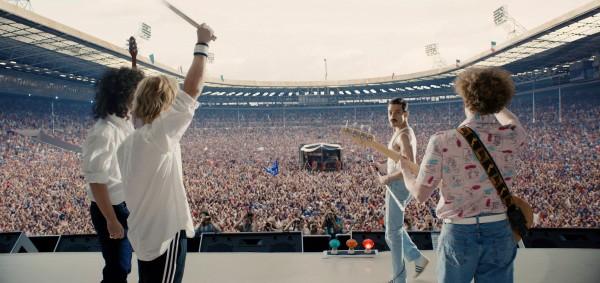 Bohemian Rhapsody, extrait
