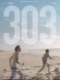 303, affiche