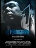 Le Pornographe, affiche version restaurée