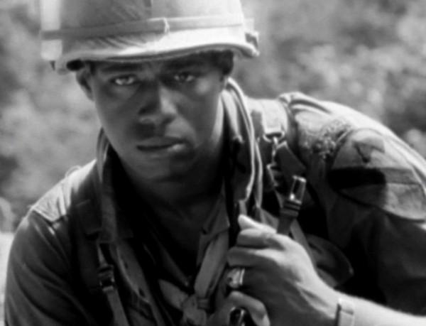 Le lieutenant Joseph B. Anderson