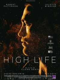 High Life, affichewild bun