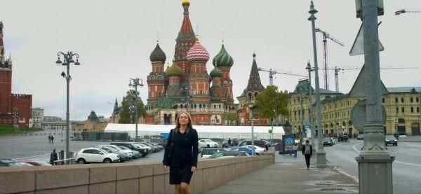 Elena Cosson Kizilova