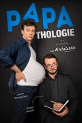 Papathologie - Affiche