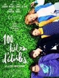 100 Kilos d'étoiles, affiche