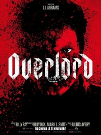 Overlord, affiche