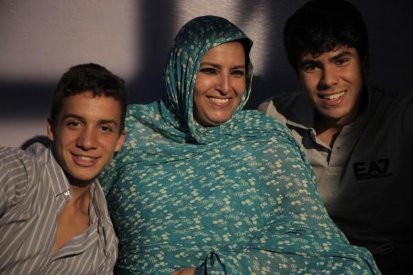 Abdelmoula Oukhita, Lahbiba El Basraoui, Ahd Saddik