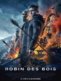 Robin des Bois, affiche