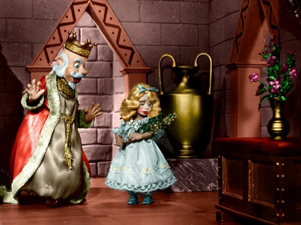 « Le Roi Midas »