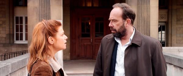 Marina Foïs, Olivier Gourmet
