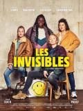 Les Invisibles, affiche