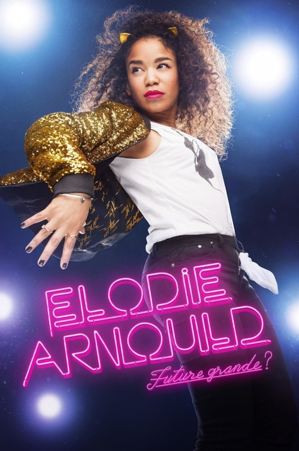 Élodie Arnould : Future grande ? - Affiche