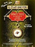 Il était une fois... Dumpy Toys : les aventures du Capitaine Jimmy Crochu, affiche