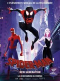 Spider-Man : New Generation, affiche