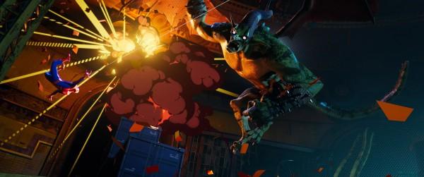 Peter Parker, Green Goblin