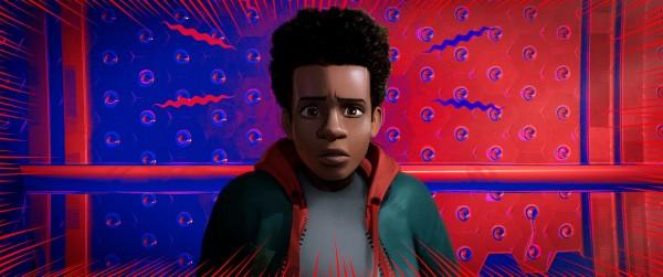 Miles Morales / Spider-Man
