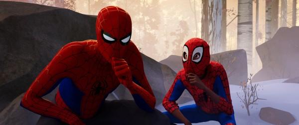 Peter Parker, Miles Morales