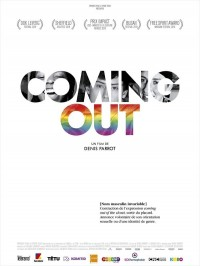 Coming Out, affiche