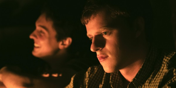 Personnage, Lucas Hedges