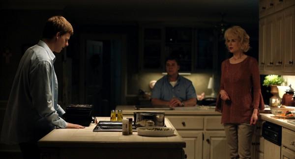 Lucas Hedges, Russell Crowe, Nicole Kidman