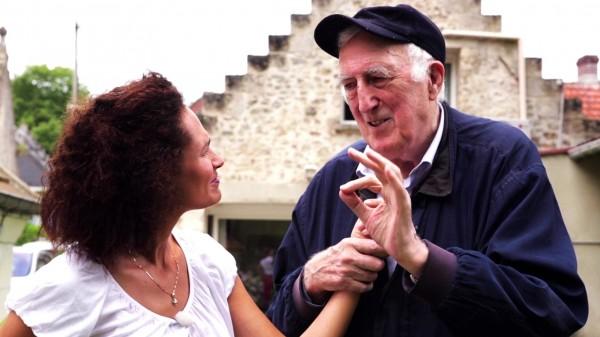 Personnage, Jean Vanier