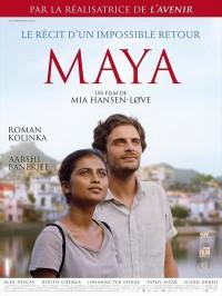 Maya, affiche