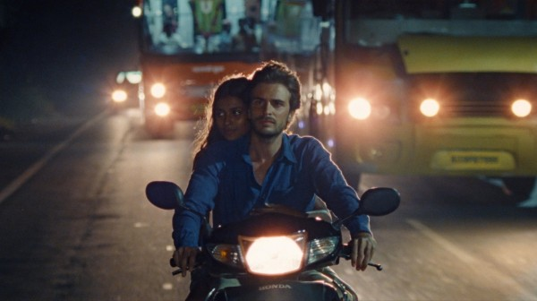 Aarshi Banerjee, Roman Kolinka