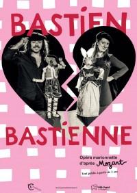 Bastien, Bastienne au Théâtre de Nesle