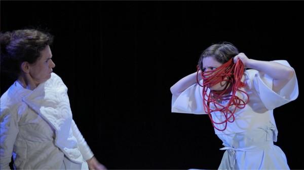 Couleurs ! à l'Aktéon Théâtre