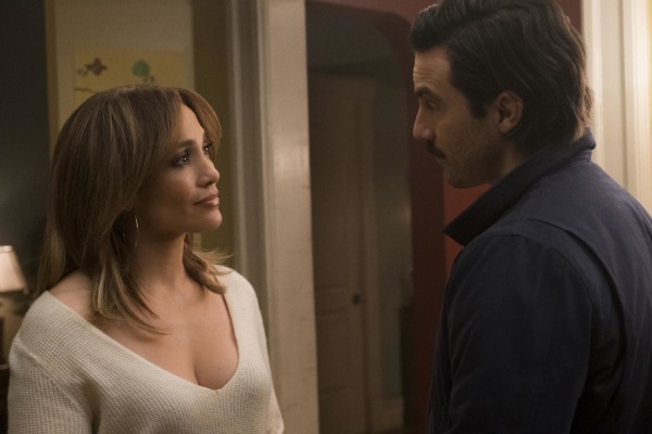 Jennifer Lopez, Milo Ventimiglia