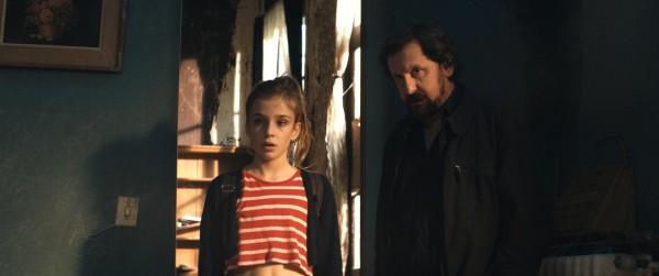 Zélie Rixhon, Jean-Luc Couchard
