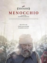 Menocchio, affiche